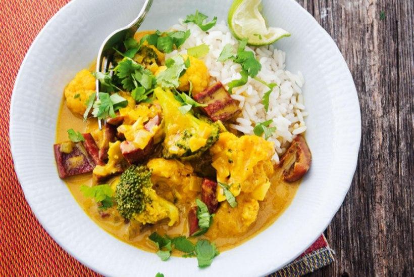 Köögivilja-mangokarri