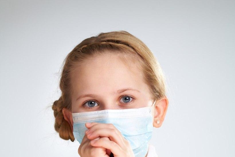 """Regionaalhaigla ülemarst: """"Palume haigeid külastada vaid tervena"""""""