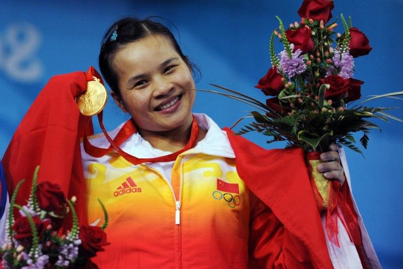 ROK võttis kolmelt dopingupatuselt Pekingi olümpiakulla