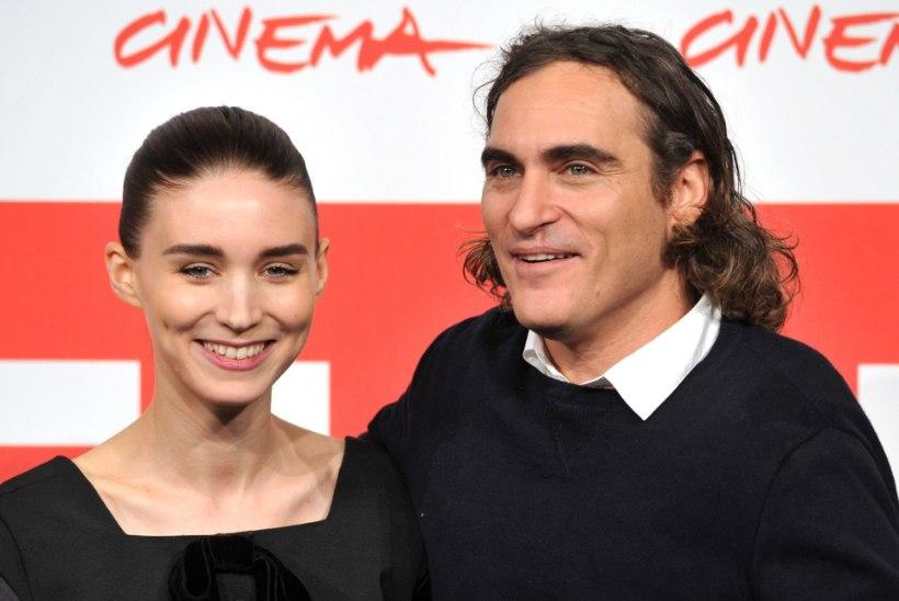 Hollywoodis sahistatakse uuest kõmupaarist