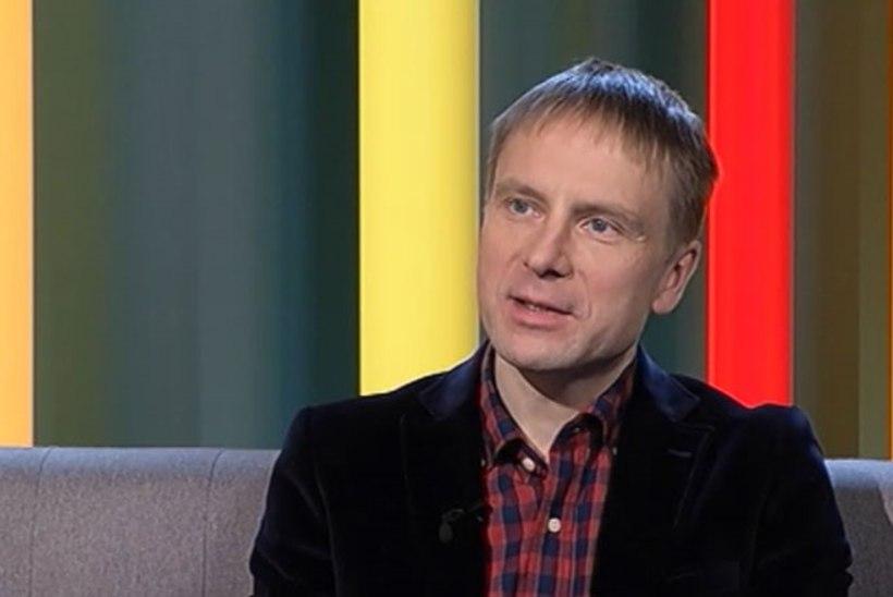 TV3 VIDEO   Eerik-Niiles Kross räägib lekkinud luurememodest