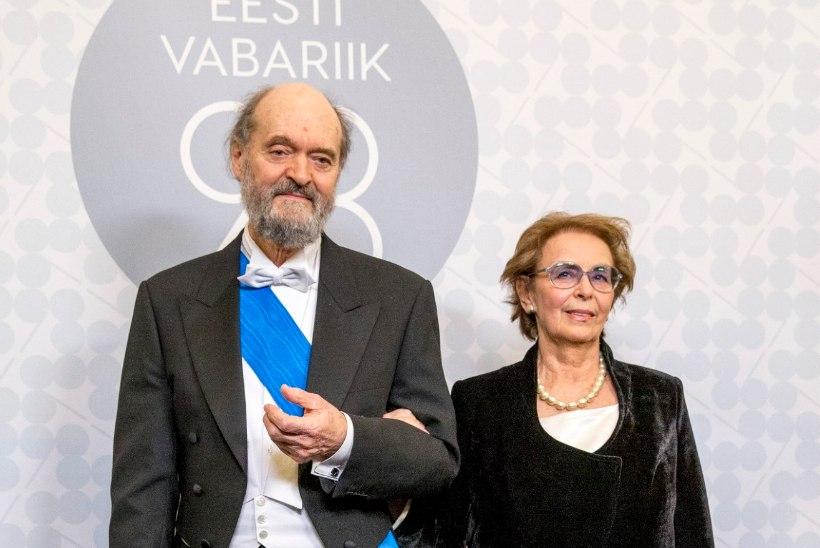Vaata, kes on need muusikud, kes püüavad tänavu Eesti muusikaauhindu!