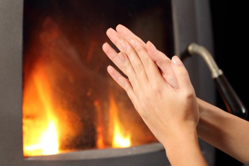 Naksuvad liigesed, külmad käed, lihaskrambid... mida keha sellega sulle öelda tahab?
