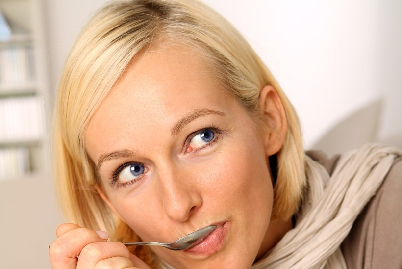 Kolm põhjust, miks peaksid just talvel jogurit sööma