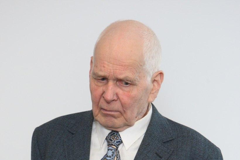 PommimeesMärt Ringmaa tahab vanglast vabadusse