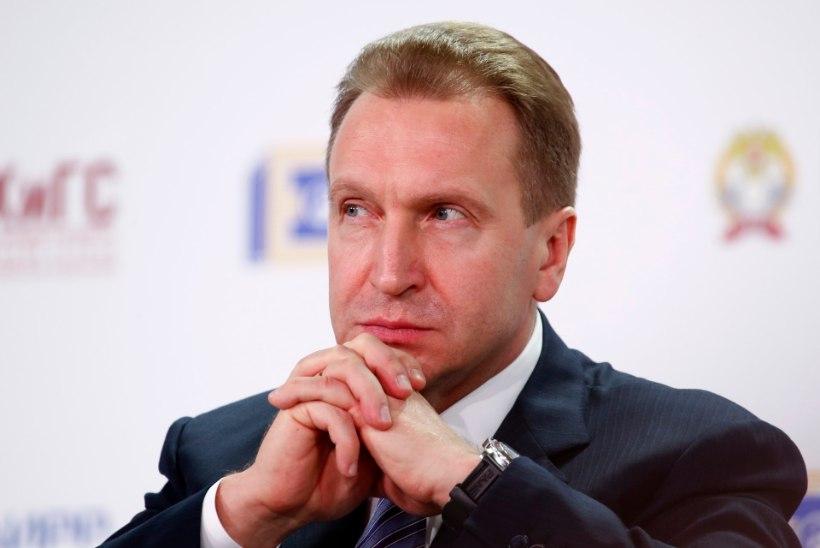 Venemaa asepeaminister: Venemaa vastased sanktsioonid lõpevad varsti