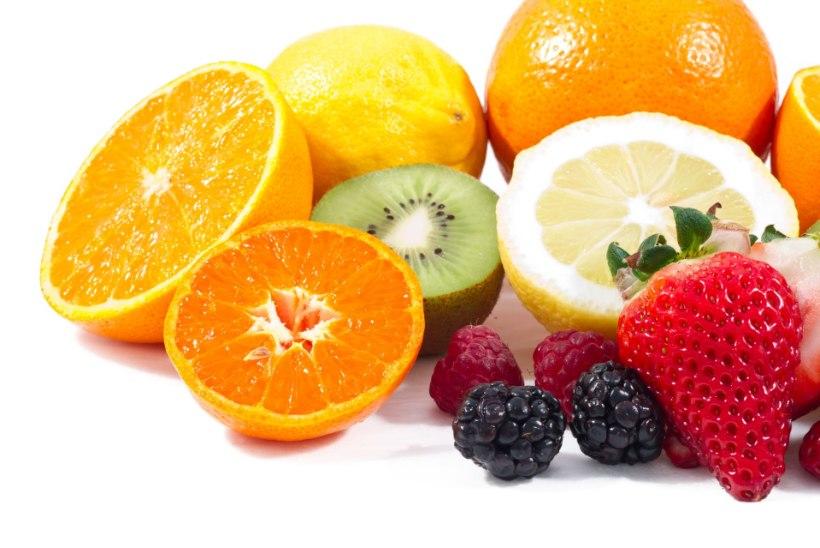 12 toitu, milles on rohkem C-vitamiini kui apelsinis