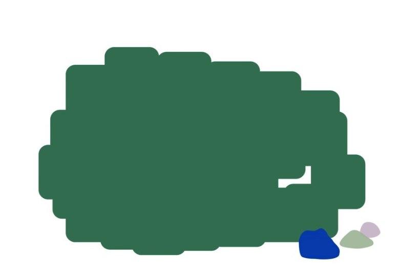 Rändrahn või roheline ollus? Eesti uus bränd ajab inimesed marru