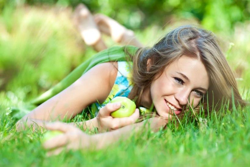 Miks eelistada looduslikke vitamiine?