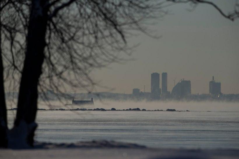 Ilmatark: talv tuleb vähese lumega, ent külmalaineterohke