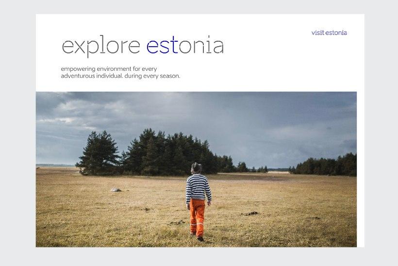 FOTOD | Vaata, milline on uus Eesti bränd