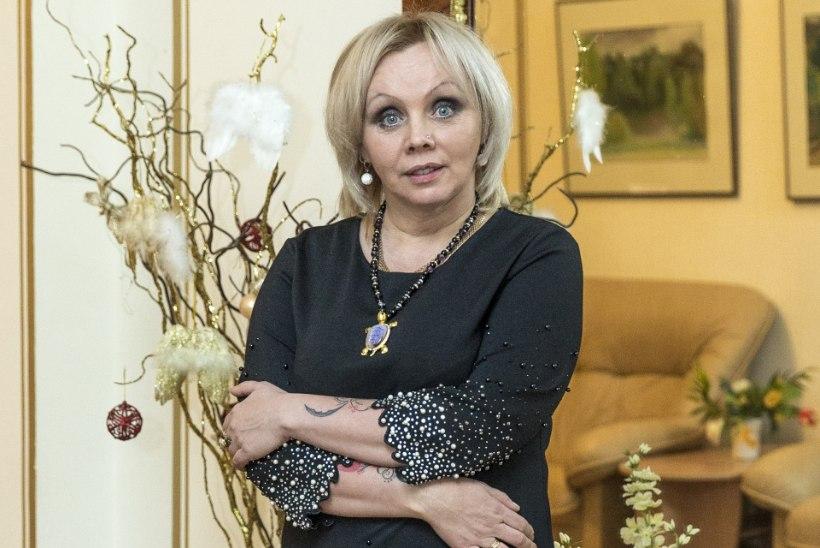 Ilona Kaldre: mõistsin juba lapsepõlves, et ma pole nagu kõik teised