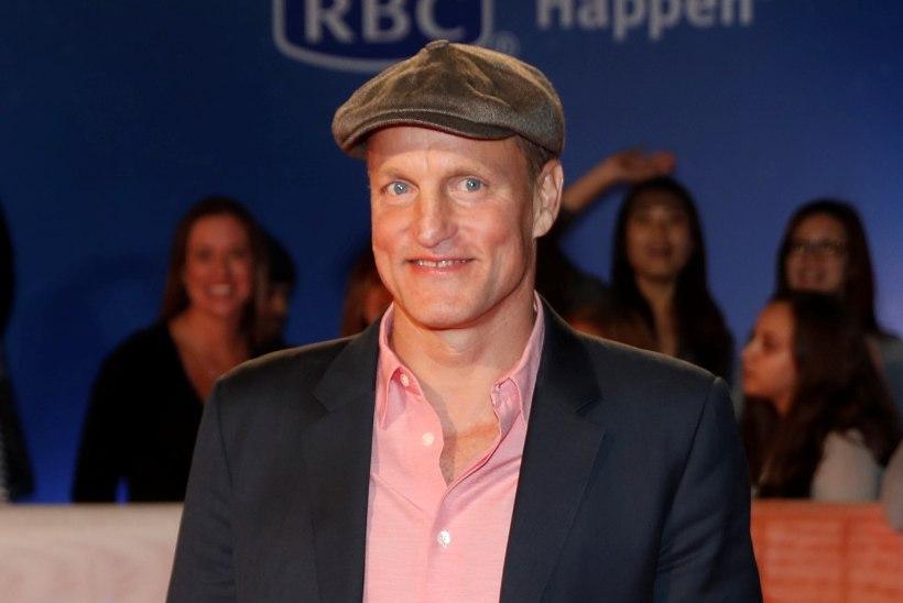 """Woody Harrelson sai rolli uues """"Tähesõdade"""" filmis"""