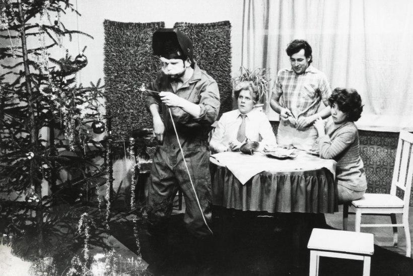 """Andrus Vaarik: """"Eks telesaatel """"Kitsas king"""" oli dissidentluse maik juures."""""""