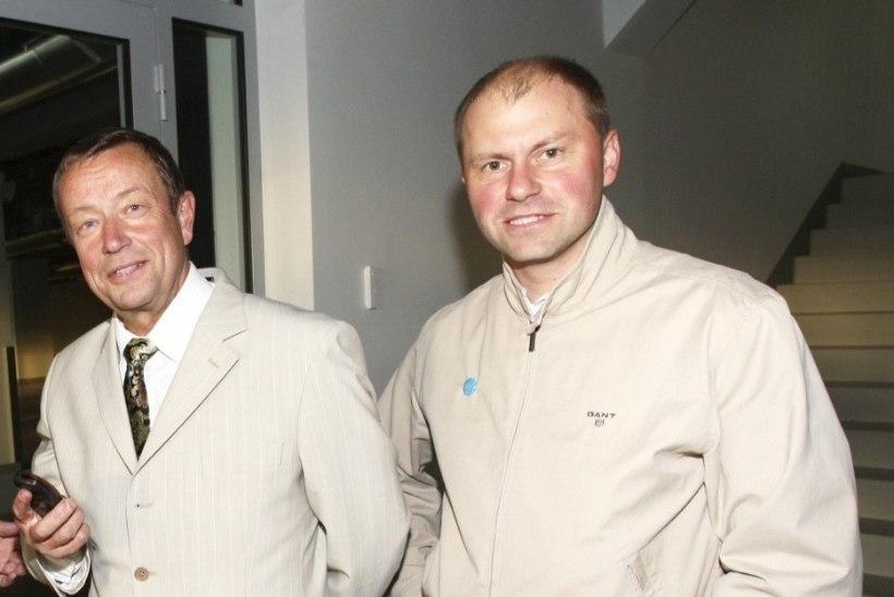 """Lembitu Kuuse hea sõber Aivo Pärn: """"Ta oli ikka päris vintske sell! Väga visa!"""""""