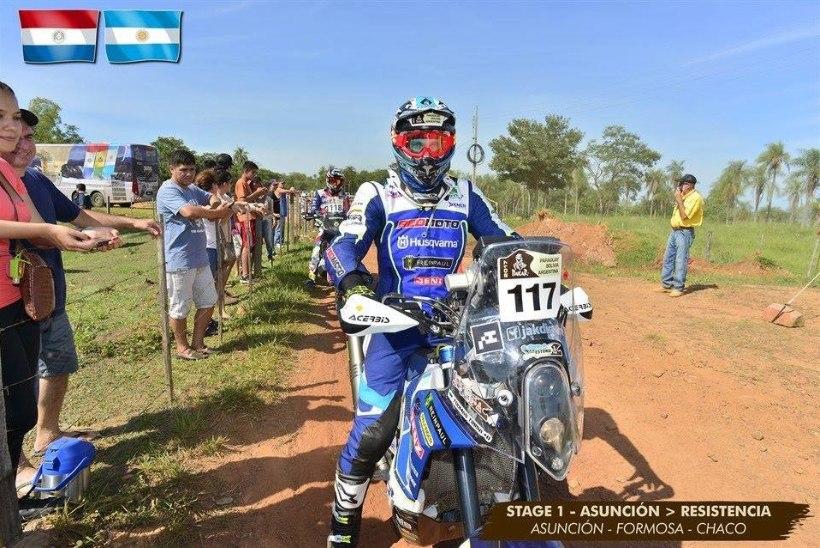TEHTUD! Eesti mehed lõpetasid elusalt ja tervelt Dakari ralli, Toomas Triisa võitjana!