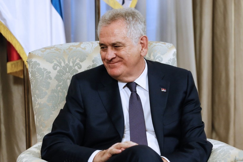 Serbia ähvardas Kosovot sõjaga
