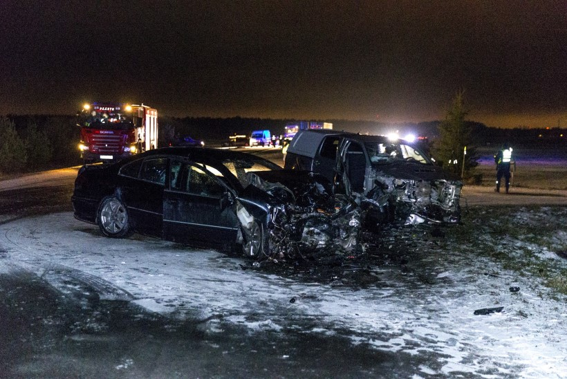 Raske õnnetuse põhjustaja on varemgi sõitnud purjuspäi