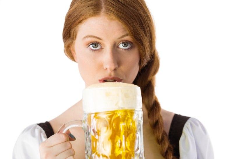Kümme head põhjust, miks oma tervise nimel õlut juua