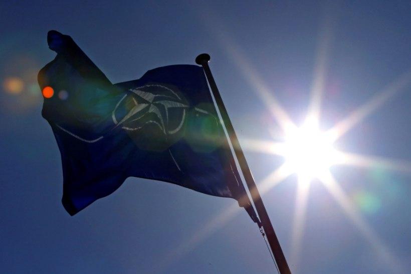 Edward Lucas: on saabunud aeg hakkama saada NATO-järgses maailmas