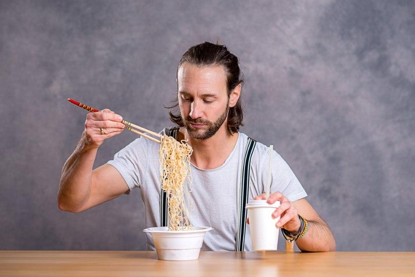 Viis toitu-jooki, mille tarbimise peaksid oma tervisele mõeldes kohe lõpetama