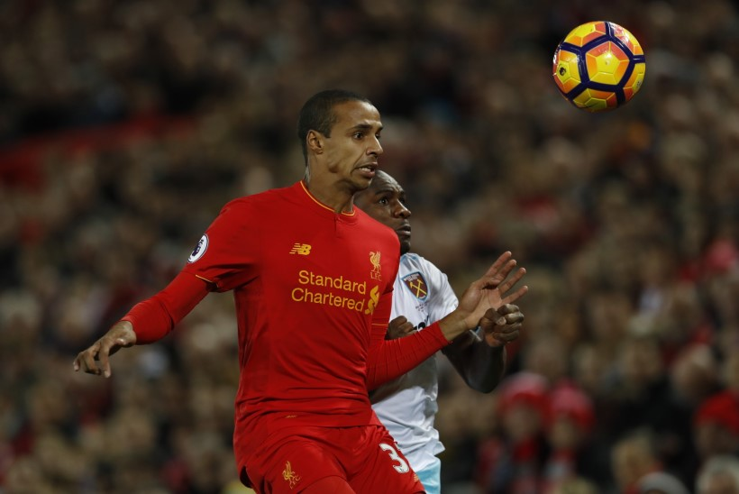 Liverpool pulbitseb vihast, sest Klavani rivaali ohustab pikk võistluskeeld