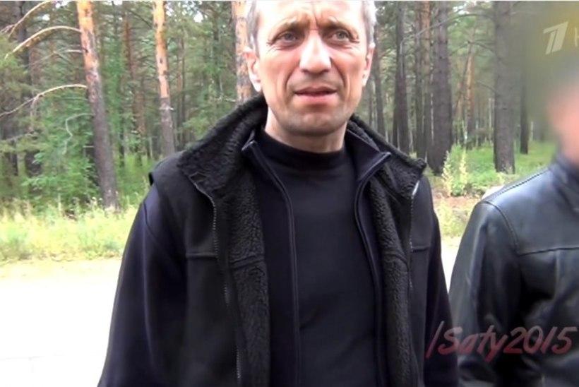 Vene miilits tappis 81 naist?