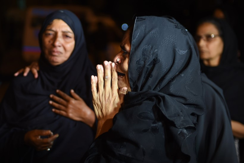 Pakistanis süütas ema tütre põlema, kuna ta rüvetas perekonna au