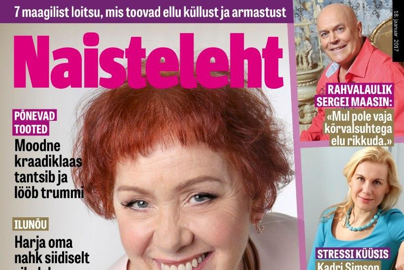 """Katrin Karisma: """"Olen enda laste ellu sekkudes suhteid rikkunud."""""""