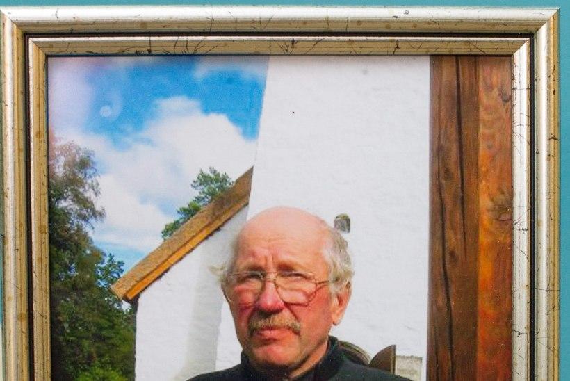 LINN LEINAB: hukkus Kärdla kooli hea haldjas