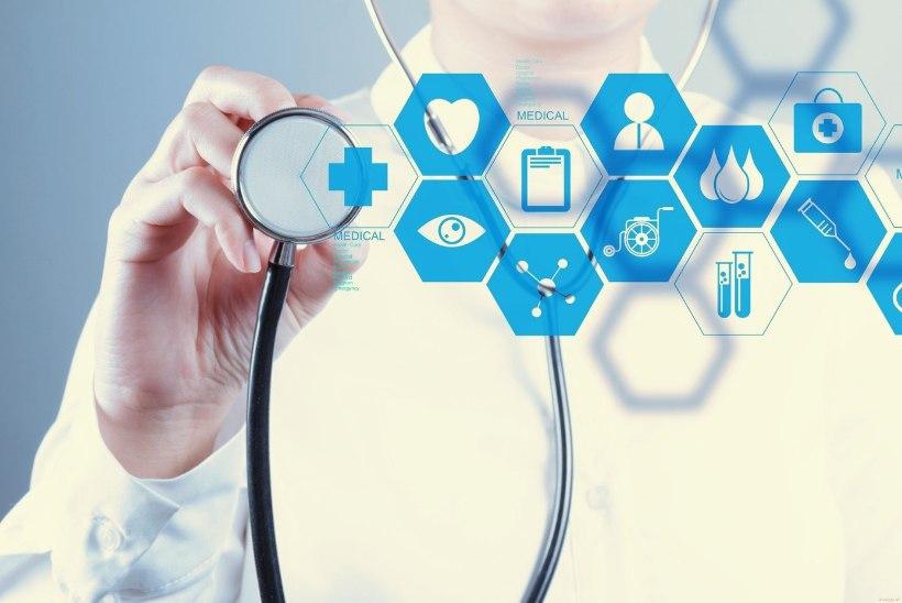 12 tervisenäitajat, mida arst soovitab treenijatel jälgida