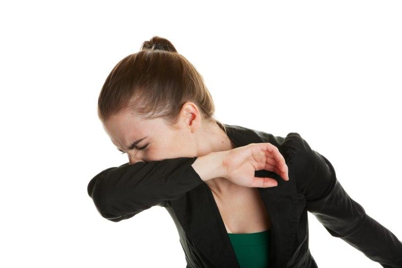 Käitumise ABC gripihooajaks: kas haigena kätt võib suruda ja kas aevastust peab tagasi hoidma?