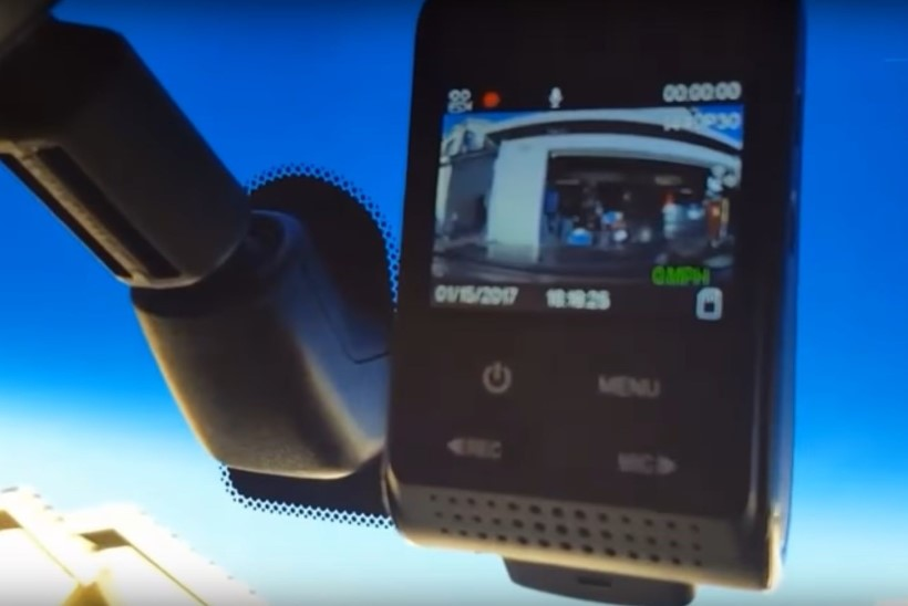 874d5211954 VIDEO | TEE ISE: kuidas ühendada auto pardakaamerat? | Õhtuleht