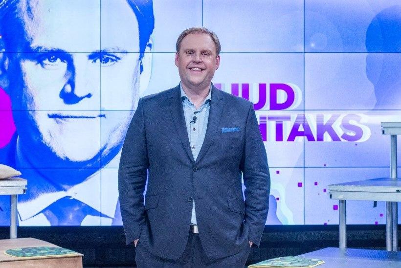 """KOMMENTEERI   Kuidas meeldis Urmas Vaino uus debatisaade """"Suud puhtaks""""?"""
