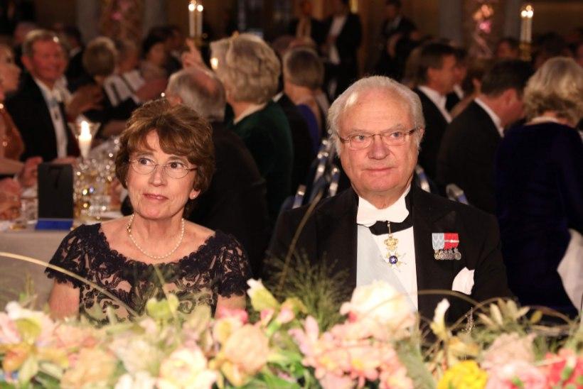 Rootsi kuningas sebis semudele soodsaid luksuskortereid?
