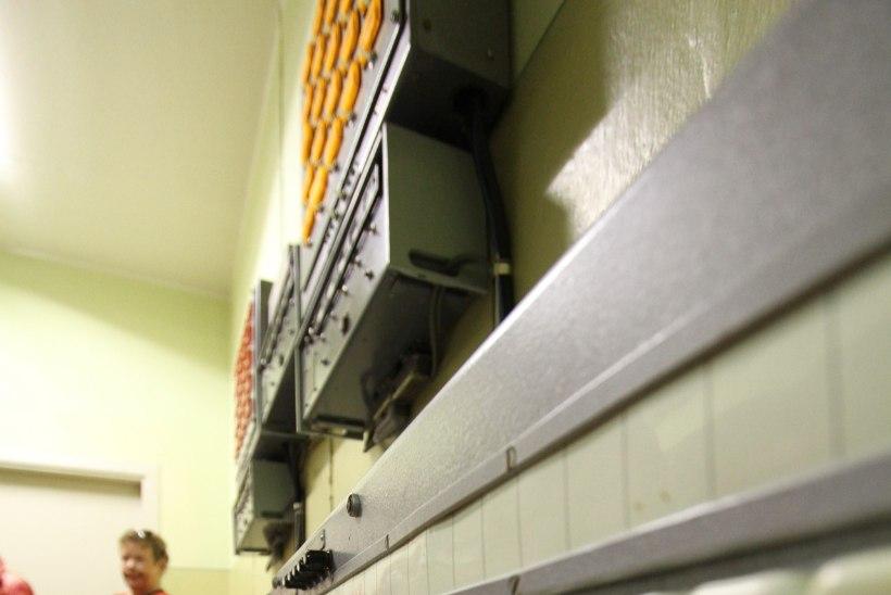 KIIKA SISSE: Milline näeb välja Läti kuulsaim tuumavarjend