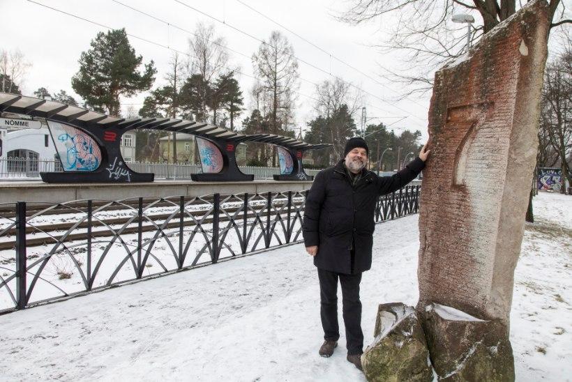 Kuidas nõukogude raudteelaste tõttu oleks Nõmmest taas linn saanud