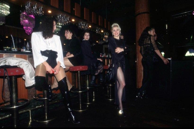 VENEMAA PRESIDENT PUTIN: meie prostituudid on maailma parimad