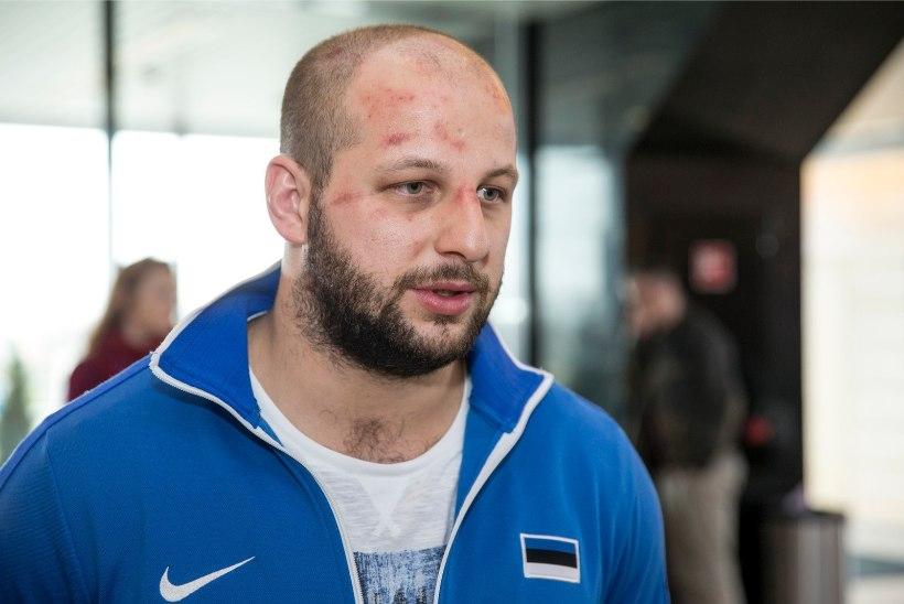 Asjaolud langesid kokku: Aleksei Budõlin asub Šveitsi judokoondise treeneriks