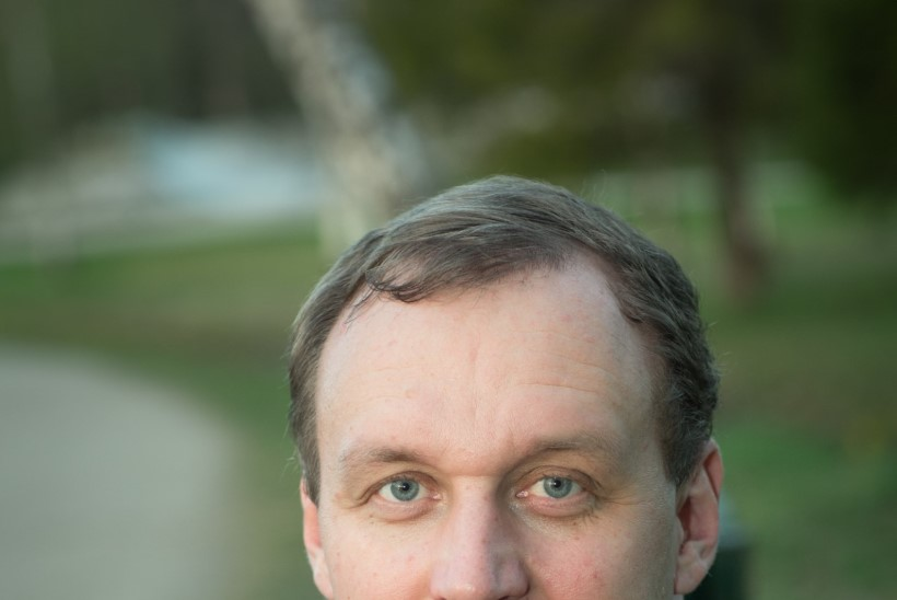 Henrik Normann: kuhu president ei jõua, lähen nüüd tema eest!
