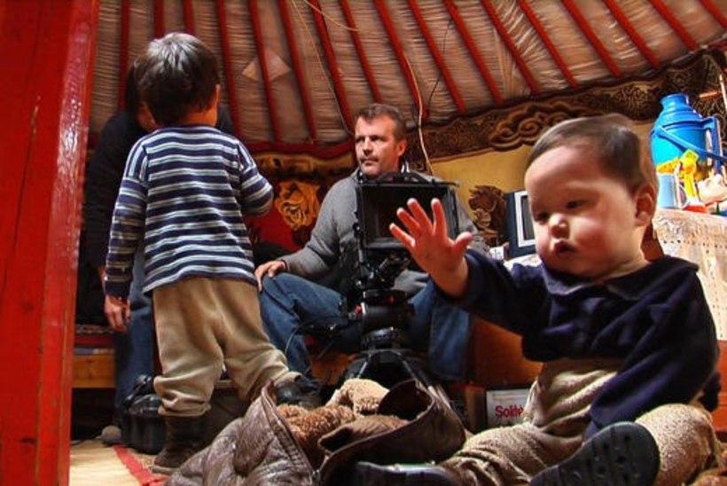 ETV2 vaatajateni jõuab valik dokumentaalfilmide paremikust