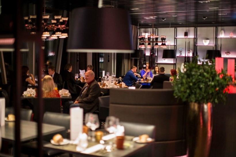 Kerjusest miljonäriks: milline on Eesti kalleim uusaastapidu võrreldes kodutute öömajaga?