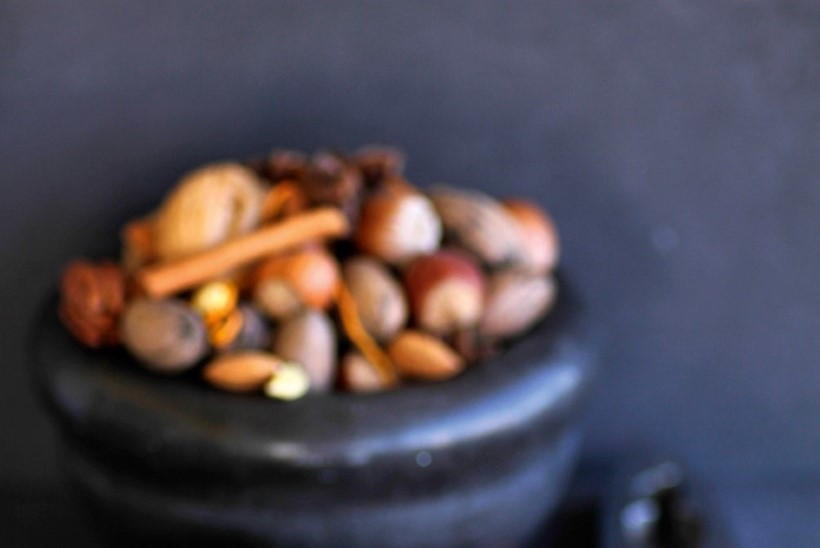 Soe smuuti: maitseks puuviljad ja vürtsid, vedelikuks tee või mahl