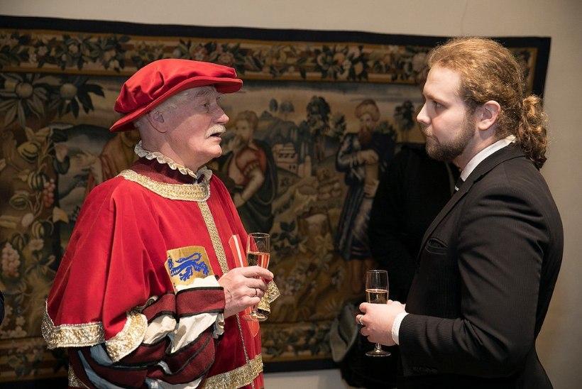 FOTOD | Tallinna Rüütliordude Muuseum eksponeerib 700 hinnalist ordenit