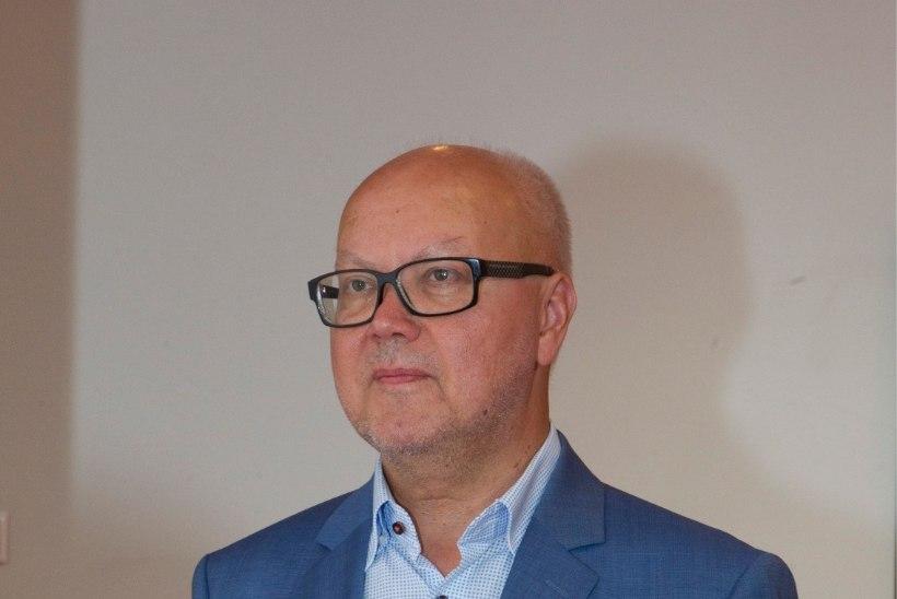 Tarmu Tammerk   Makstud uudised õõnestavad ajakirjandust