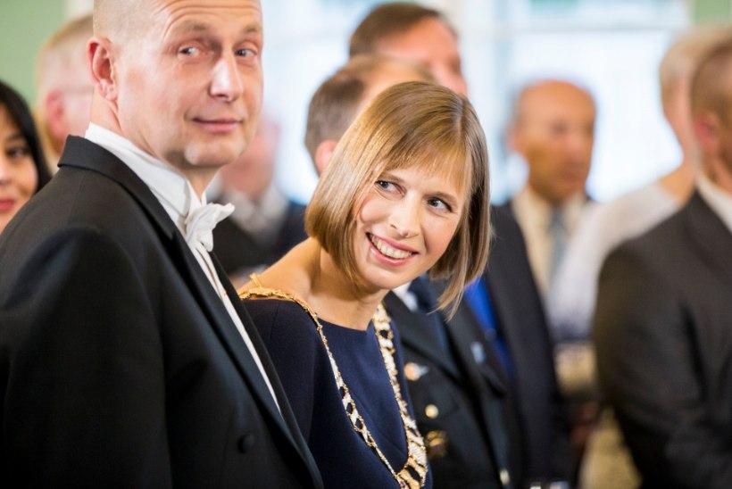 Kersti Kaljulaidi mees elas aastaid võlgu: ühistu kutsus appi isegi kohtutäituri