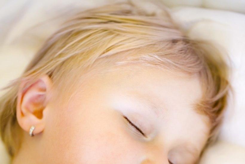 Kui kaua peaks inimene magama, et terve püsida?