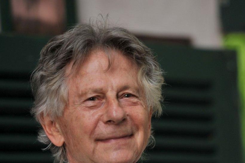 Skandaal: alaealisega seksinud Polanski on Prantsuse Oscarite žürii esimees