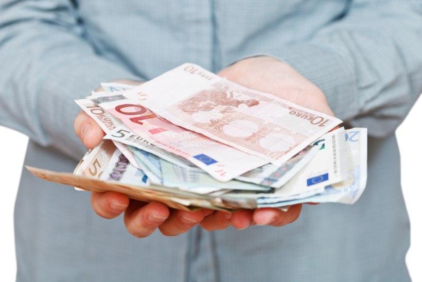 Kontserdipublik annetas vähihaigete toetuseks üle 7000 euro