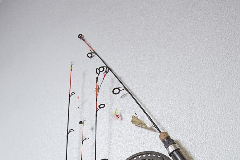 """Marko """"Kalastuskunn"""" Eensalu: kuidas olla sada protsenti õnnelik tööd ja hobi ühitades."""